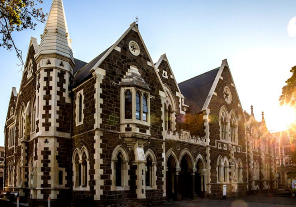 Christchurch Arts Centre