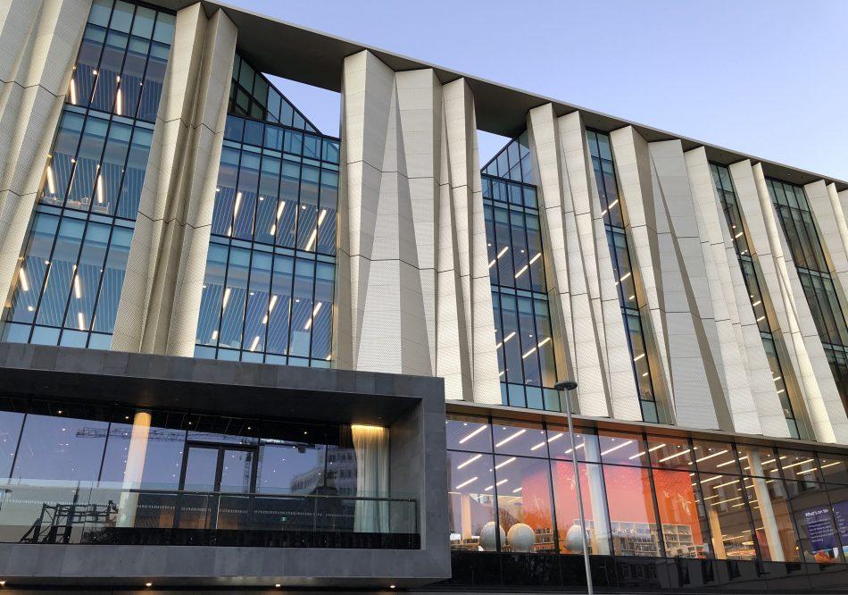 Tūranga Library