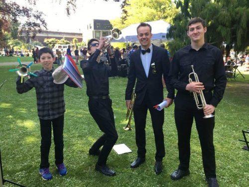 CSM Jazz Band