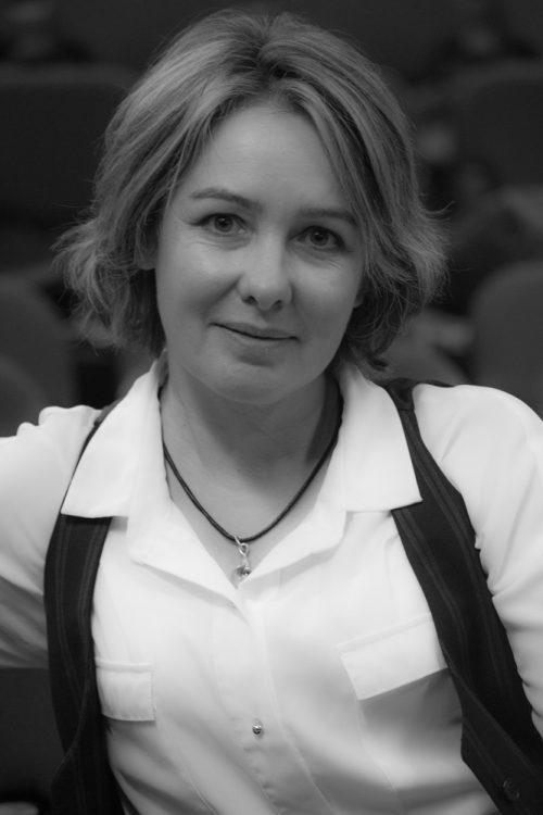 Helen Renaud
