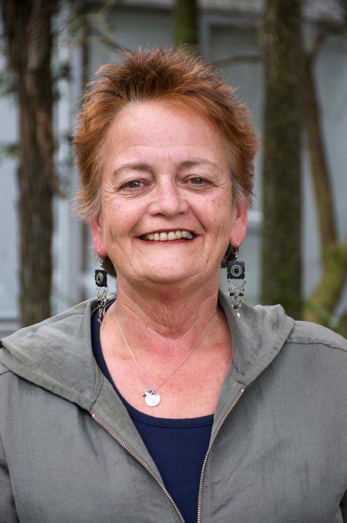 Robyn Trinick
